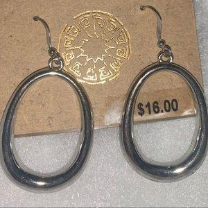 Ruby Rd. Jewelry - Ruby Rd. Silver dangling earrings